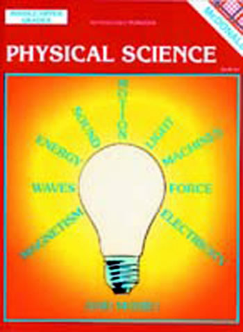 PHYSICAL SCIENCE GR 4-6