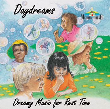 DAYDREAMS CD