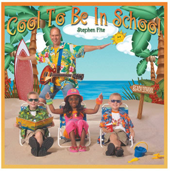 COOL TO BE IN SCHOOL CD