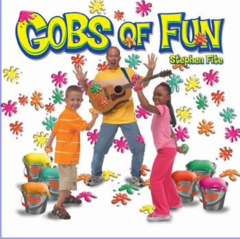GOBS OF FUN CD