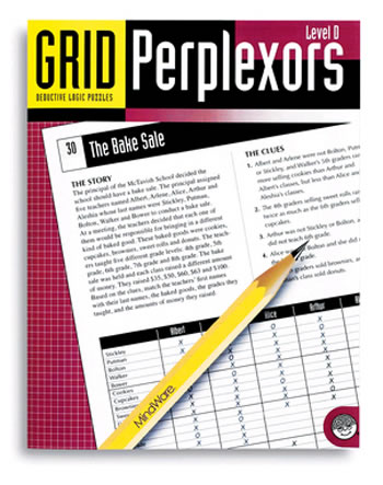 GRID PERPLEXORS LEVEL D