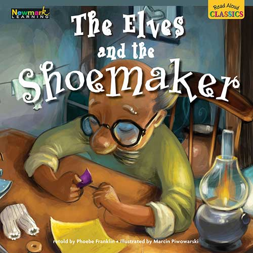THE ELVES AND THE SHOEMAKER READ