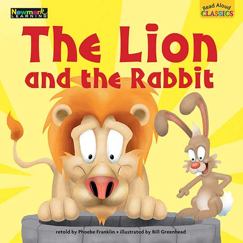 THE LION AND THE RABBIT READ ALOUD