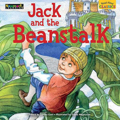 JACK AND THE BEANSTALK READ ALOUD