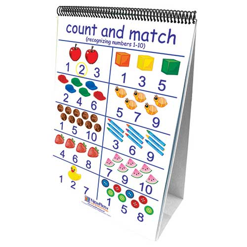 NUMBER SENSE 10 DOUBLE SIDED