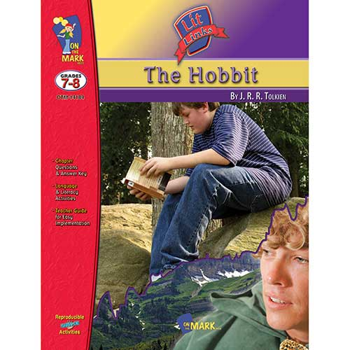 HOBBIT THE LIT LINK GR 7-8