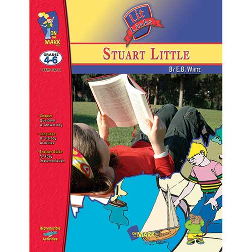 STUART LITTLE LIT LINK GR 4-6