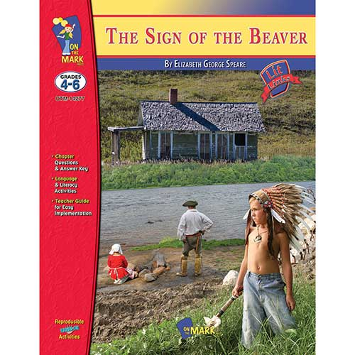 THE SIGN OF THE BEAVER LIT LINK