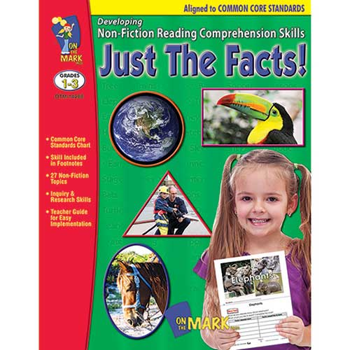 JUST THE FACTS GR 1-3 DEVELOPING