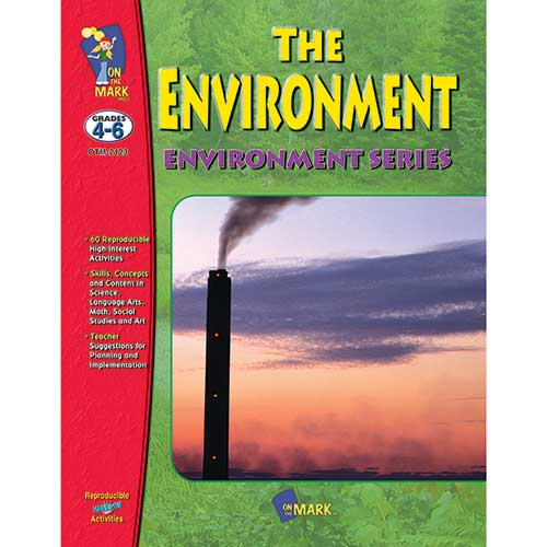 ENVIRONMENT THE GR 4-6