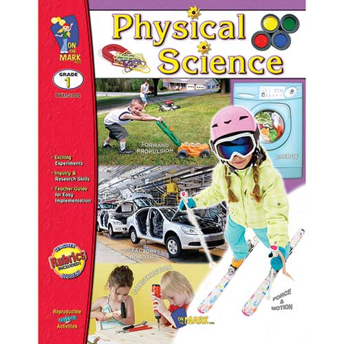 PHYSICAL SCIENCE GR 1