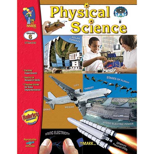 PHYSICAL SCIENCE GR 6