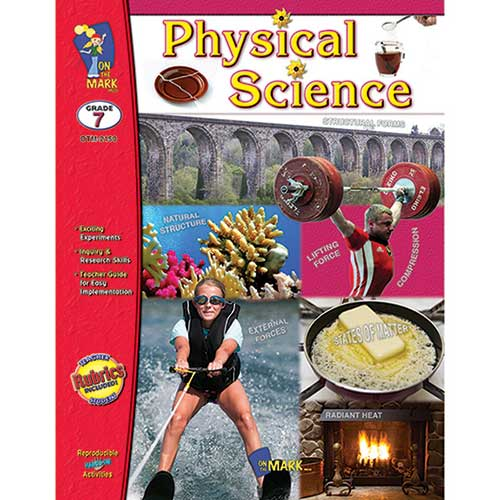 PHYSICAL SCIENCE GR 7