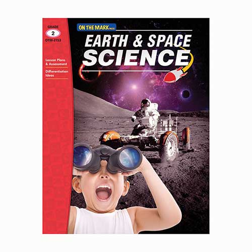 EARTH & SPACE SCIENCE GR 2