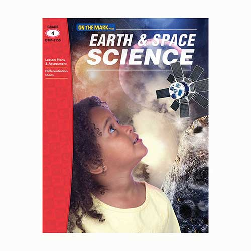 EARTH & SPACE SCIENCE GR 4