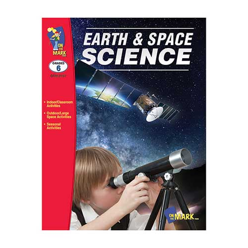 EARTH & SPACE SCIENCE GR 6