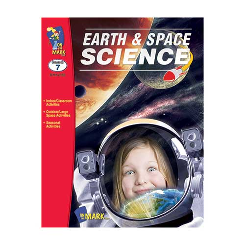 EARTH & SPACE SCIENCE GR 7