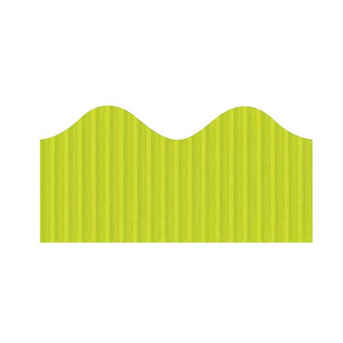 BORDETTE 2 1/4 X 50FT SOLID LIME