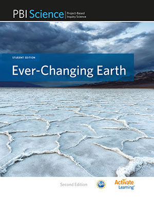 Ever-Changing Earth