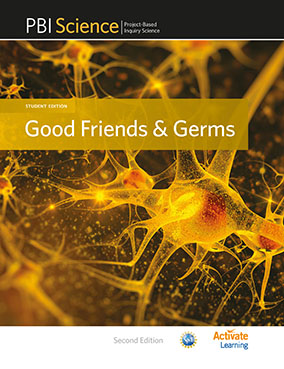 Good Friends and Germs