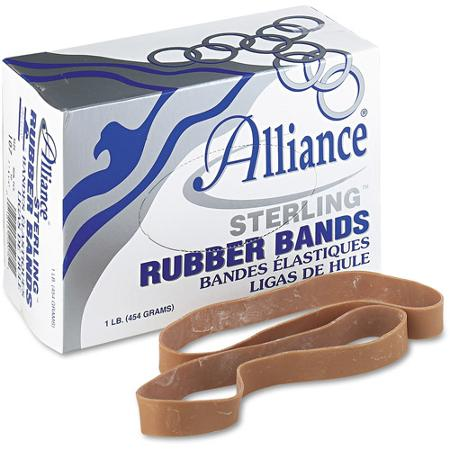 Rubberband  #107 Box