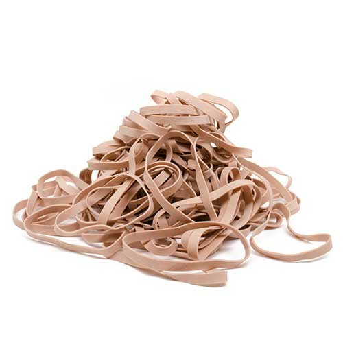 Rubber Bands #64  bag