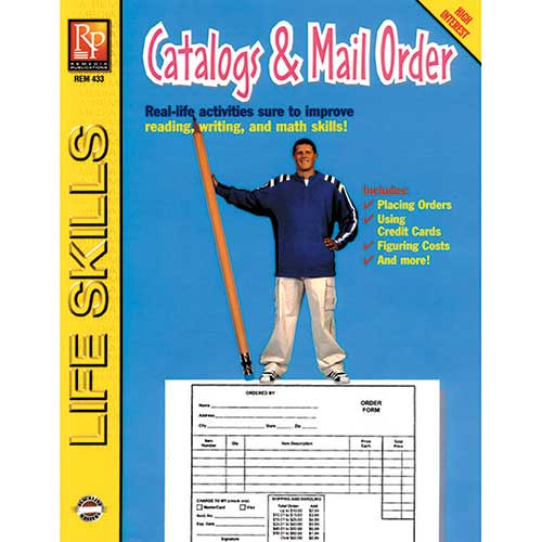 CATALOGS & MAIL ORDER