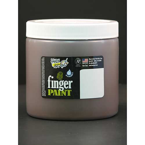 HANDY ART BROWN 16OZ WASHABLE