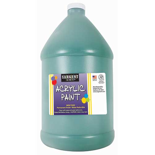 64OZ ACRYLIC - GREEN