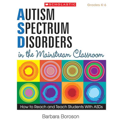 AUTISM SPECTRUM DISORDERS IN THE