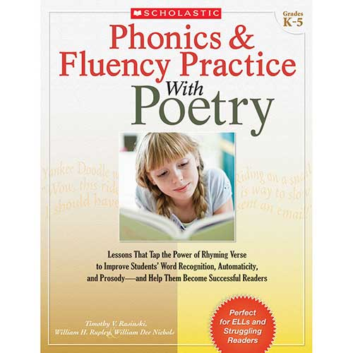 PHONICS & FLUENCY PRACTICE WITH