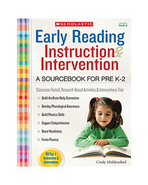EARLY READING INSTRUCTION AND