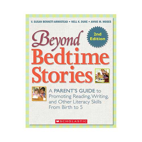 BEYOND BEDTIME STORIES 2ND EDITION