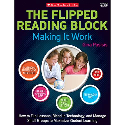 THE FLIPPED READING BLOCK MAKING IT