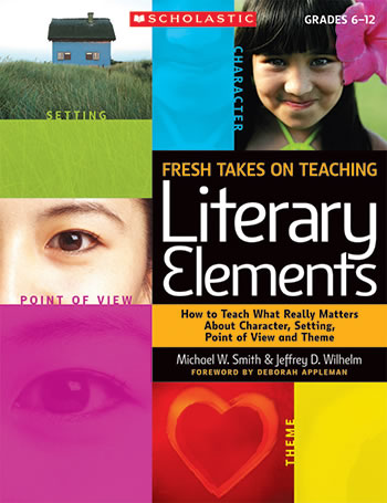 FRESH TAKES ON TEACHING LITERARY