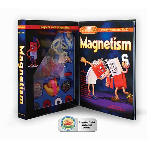 MAGNETISM LEARN HOW MAGNETS REALLY