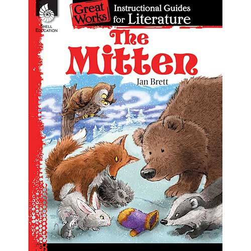 THE MITTEN GREAT WORKS
