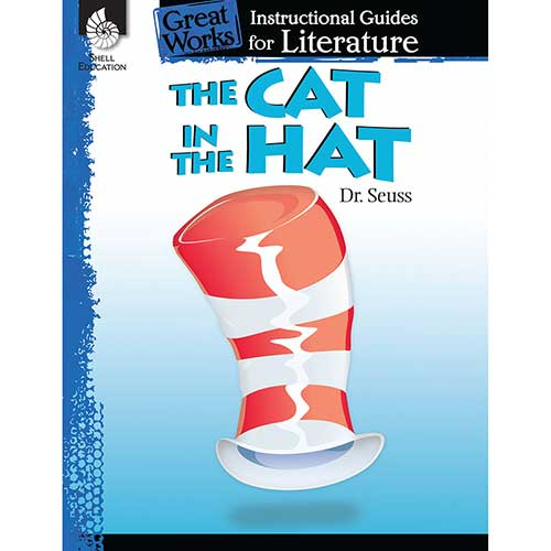 THE CAT IN THE HAT GREAT WORKS