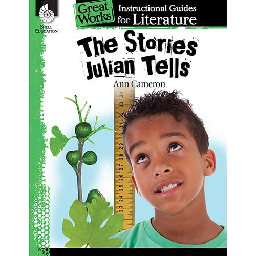 THE STORIES JULIAN TELLS GREAT