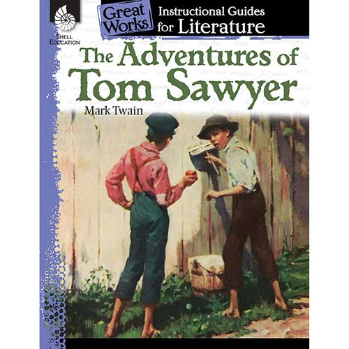 THE ADVENTURES OF TOM SAWYER GREAT