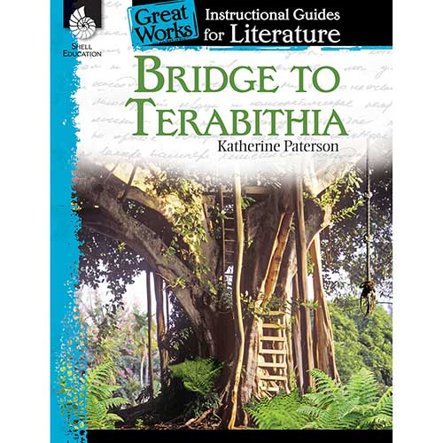 BRIDGE TO TERABITHIA GREAT WORKS