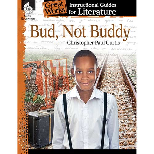 BUD NOT BUDDY GREAT WORKS
