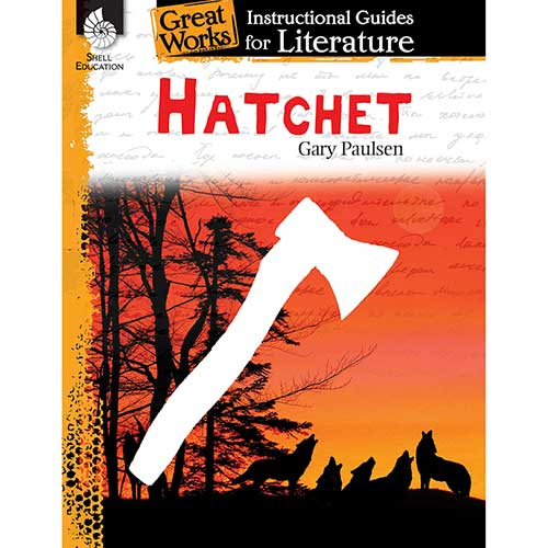 HATCHET GREAT WORKS INSTRUCTIONAL