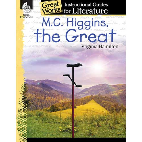 MC HIGGINS THE GREAT GREAT WORKS