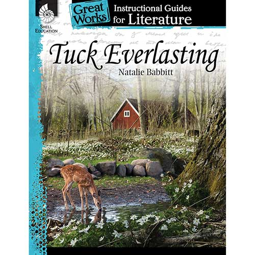 TUCK EVERLASTING GREAT WORKS