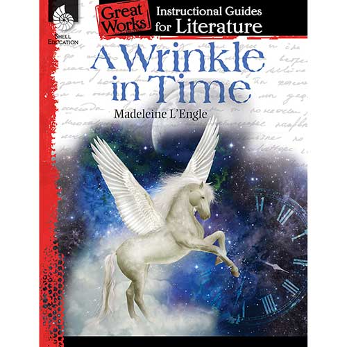 A WRINKLE IN TIME GREAT WORKS