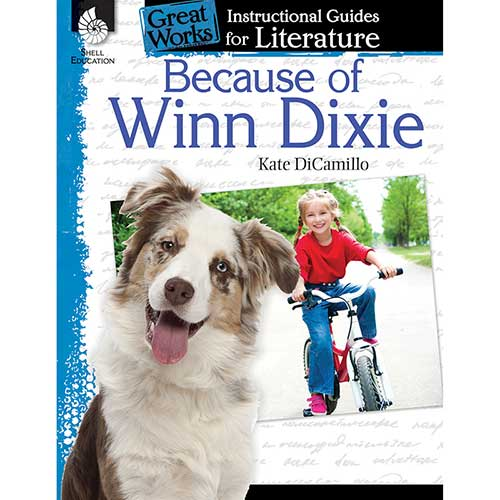 BECAUSE OF WINN DIXIE GREAT WORKS