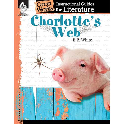 CHARLOTTES WEB GREAT WORKS