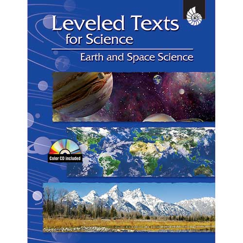 LEVELED TEXTS FOR SCIENCE EARTH AND