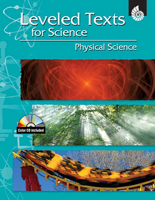 LEVELED TEXTS FOR SCIENCE PHYSICAL